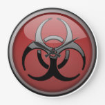 Toxique de BioHazard Pendules