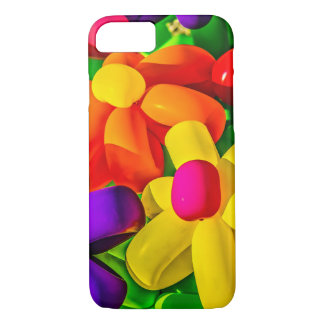 Toy Balloons - Urban Flowers iPhone 8/7 Case