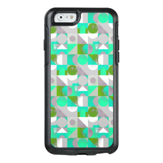 Toy Blocks small - green OtterBox iPhone 6/6s Case