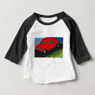 toy carro ride baby T-Shirt