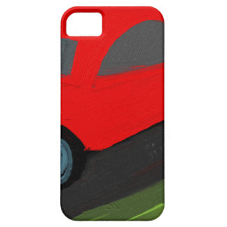 toy carro ride iPhone 5 covers