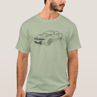 Toy Celica GT4 1990 T-Shirt