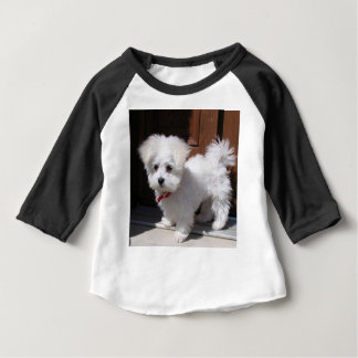 Toy Dogs Baby T-Shirt