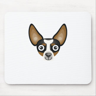 Toy Fox Terrier Breed - My Dog Oasis Mouse Pad