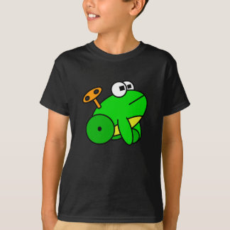 Toy Frog T-Shirt