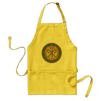Toy Makers Union Standard Apron