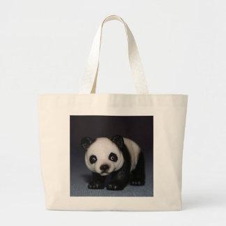 Toy Panda Bag