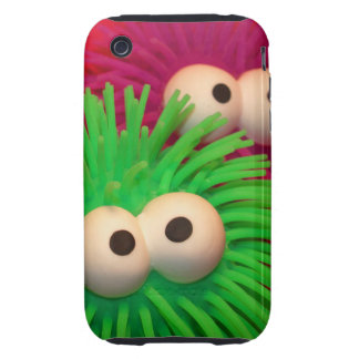 Toy phone iPhone 3 tough cases