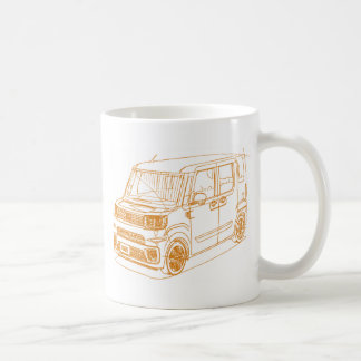 Toy Pixis Mega 2015 Coffee Mug