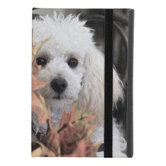 Toy Poodle ipad mini case