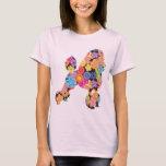 Toy Poodle T-Shirt