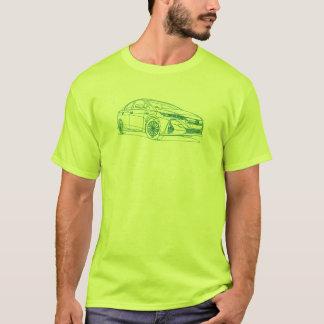 Toy Prius Prime 2017 T-Shirt
