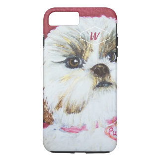 TOY SHIH TZU MIX iPhone 8 PLUS/7 PLUS CASE