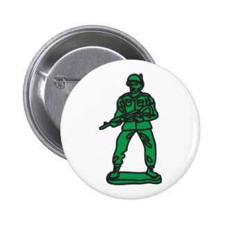 Toy soldier button