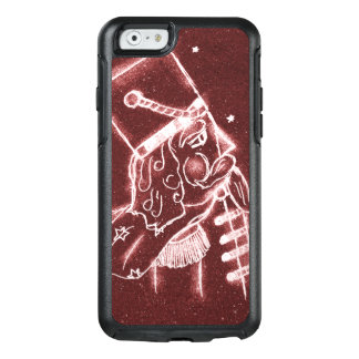 Toy Soldier in Cranberry Red OtterBox iPhone 6/6s Case