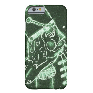 Toy Soldier in Deep Forest Green Barely There iPhone 6 Case