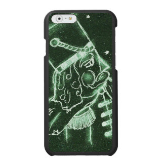 Toy Soldier in Deep Forest Green Incipio Watson™ iPhone 6 Wallet Case