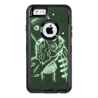 Toy Soldier in Deep Forest Green OtterBox iPhone 6/6s Case