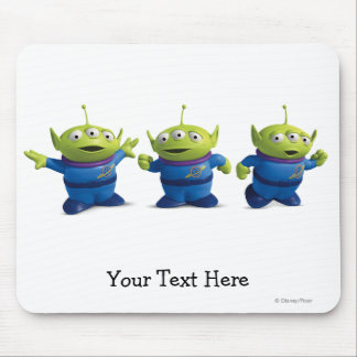 Toy Story 3 - Aliens Mouse Pad