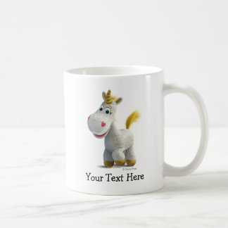 Toy Story 3 - Buttercup Coffee Mug