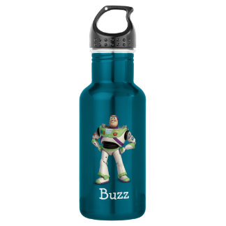 Toy Story 3 - Buzz 532 Ml Water Bottle