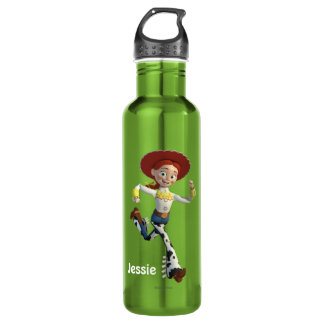 Toy Story 3 - Jessie 710 Ml Water Bottle