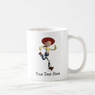 Toy Story 3 - Jessie Coffee Mug