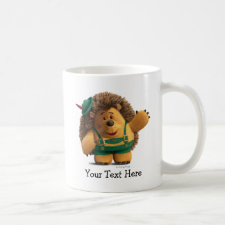 Toy Story 3 - Mr. Pricklepants Coffee Mug