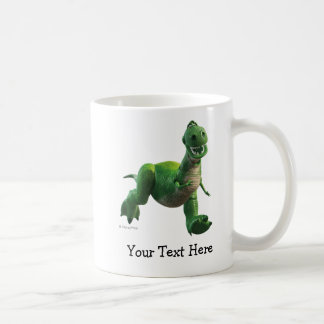 Toy Story 3 - Rex Coffee Mug