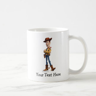 Toy Story 3 - Woody 3 Coffee Mug