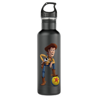 Toy Story 3 - Woody 710 Ml Water Bottle