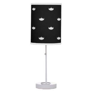 Toy Story | Alien Pattern Desk Lamps