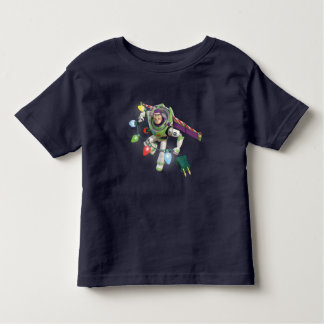 Toy Story | Buzz Lightyear Decorating Christmas Toddler T-shirt
