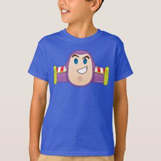 Toy Story | Buzz Lightyear Emoji T-Shirt