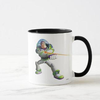 Toy Story Buzz Lightyear Firing his Laser Mug