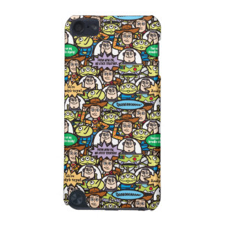 Toy Story | Cute Toy Pattern iPod Touch (5th Generation) Cases