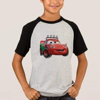 Toy Story | Lightning McQueen Looking Good T-Shirt