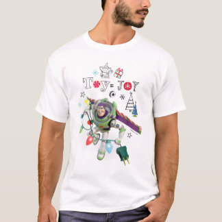 Toy Story | Toy = Joy 2 T-Shirt