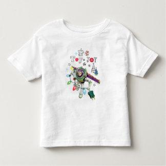 Toy Story | Toy = Joy 2 Toddler T-shirt
