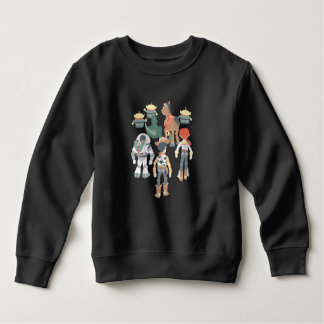 Toy Story | Toy Story Friends Turn 6 Sweatshirt