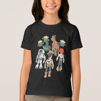 Toy Story | Toy Story Friends Turn 6 T-Shirt