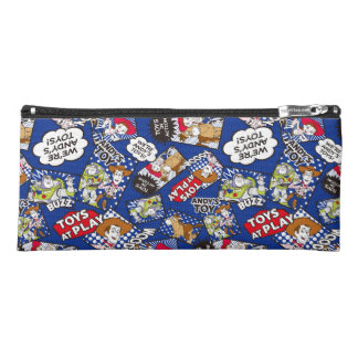 Toy Story   Toys at Play Comic Pattern Pencil Case