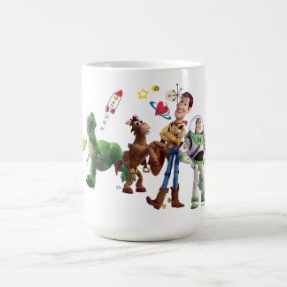 Toy Story   Valentine's Day Coffee Mug