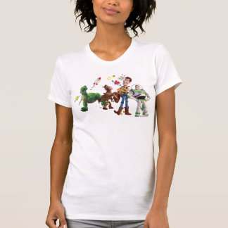 Toy Story   Valentine's Day T-Shirt