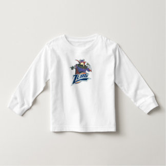 Toy Story Zurg Logo Toddler T-shirt