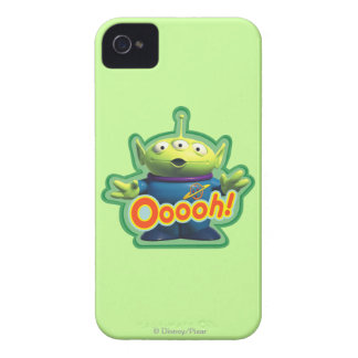 Toy Story's Aliens Case-Mate iPhone 4 Case