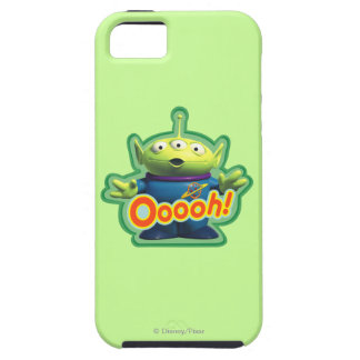 Toy Story's Aliens iPhone 5 Case