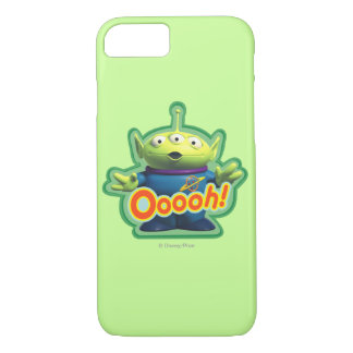 Toy Story's Aliens iPhone 7 Case