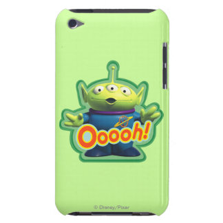 Toy Story's Aliens iPod Touch Case
