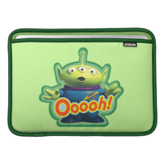 Toy Story's Aliens Sleeves For MacBook Air